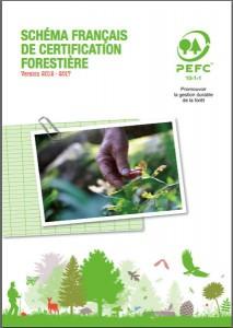 Le nouveau PEFC France renforce les garanties apportées aux consommateurs et à la forêt