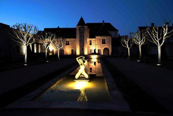 Illuminations Saint-Amand-Montrond
