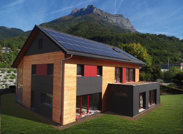 Lauréats Palmarès Bois Rhône-Alpes 2014