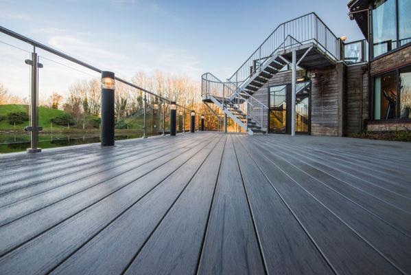 lame terrasse bois composite